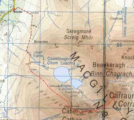 """Carrauntoohil"" from CaptainVertigo Contract pics"