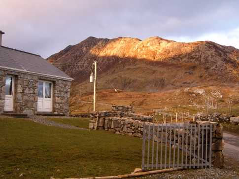 """derryclare from lodge"" from gerrym Contract pics"