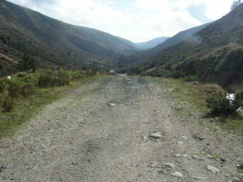 """The wonderful Glenmalure Valley awaits Alanstb"" from wicklore Contract pics"
