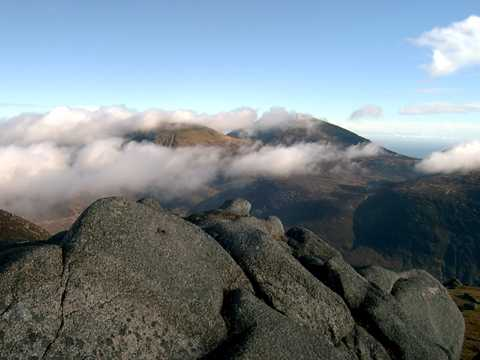"""DONARD AND COMMEDAGH"" from Bleck Cra Contract pics"