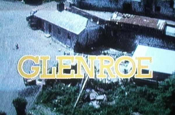"""Glenroe - a fan of the Sugarloaf"" from wicklore Contract pics"