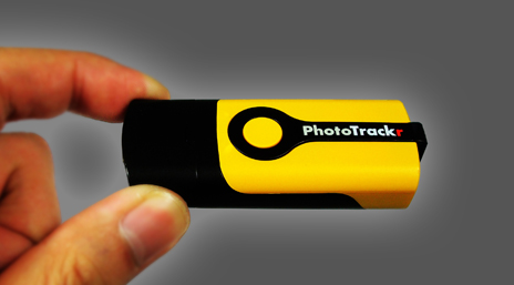 """The GiSTEQ PhotoTrackr."" from csd Contract pics"