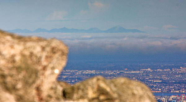 """Mournes view."" from simon3 Contract pics"