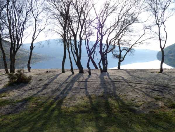 """Ethereal morning light at Lough Dan"" from kernowclimber Contract pics"
