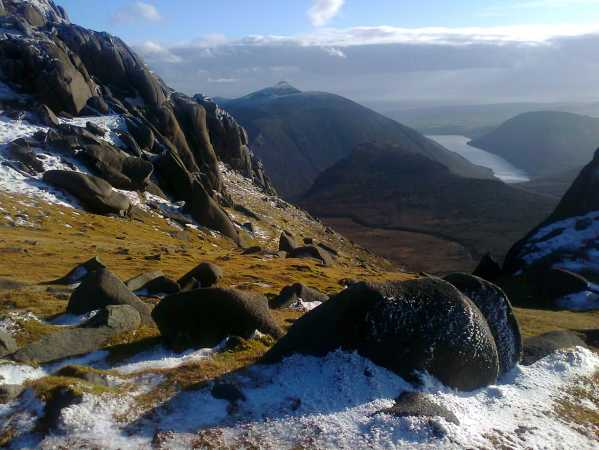 """Binnian from Bearnagh 190212"" from Bleck Cra Contract pics"