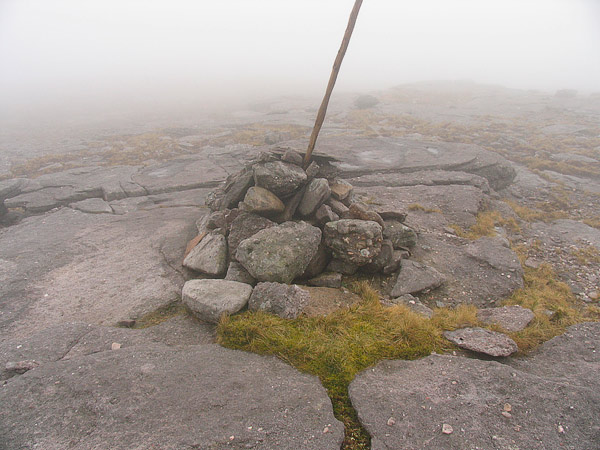 """Misty Maumtrasna summit in 2005."" from simon3 Contract pics"