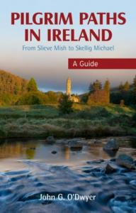 """Book on Pilgrm Paths in Ireland."" from simon3 Contract pics"