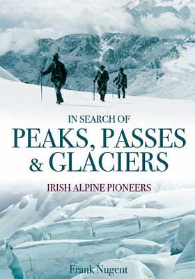 """Peaks, Passes & Glaciers"" from simon3 Contract pics"