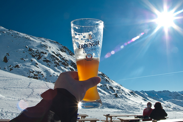 """A toast to another year of hillwalking!"" from wicklore Contract pics"
