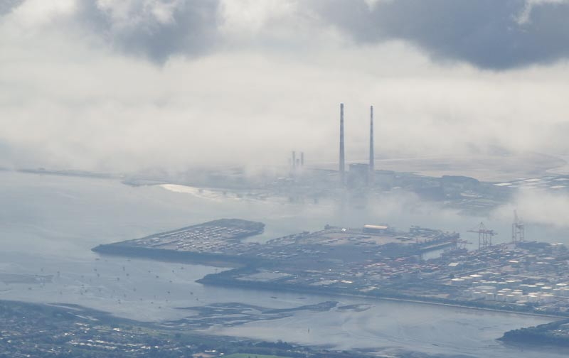"""Misty Leaving of Dublin."" from simon3 Contract pics"