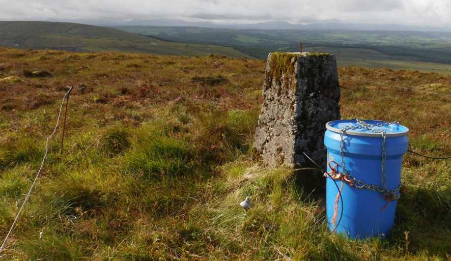 """Looking down the Barrell of a Trig"" from eamonoc Contract pics"
