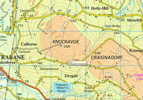 """Knockavoe (Map)"" from dino Contract pics"