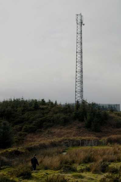 Westaston Hill 270m hill, Dublin/Wicklow Ireland at MountainViews ie