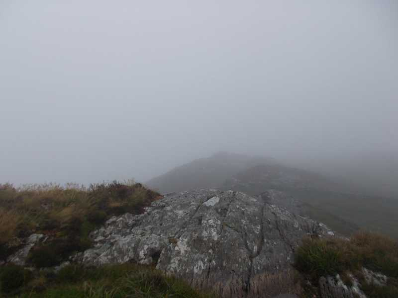 MountainViews.ie Picture about mountain Lackenakea  in area Mizen/Sheeps Head, Ireland