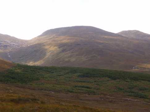 MountainViews.ie Picture about mountain Lavagh More in area Bluestack Mountains, Ireland