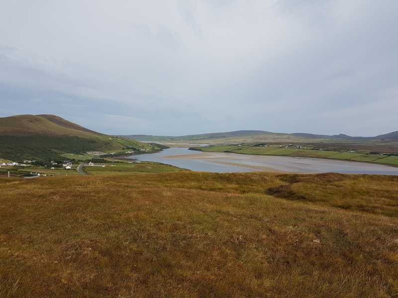 MountainViews.ie Picture about mountain Kilcommon Hill in area Mayo Coastal Hill, Ireland