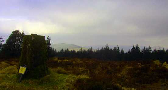 MountainViews.ie Picture about mountain Foildarg in area Shannon, Ireland