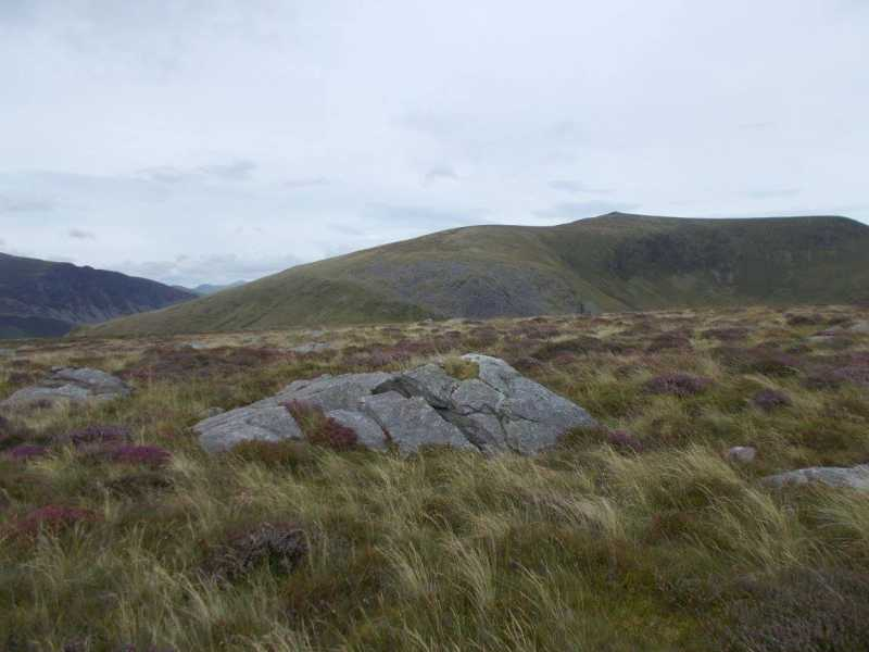 MountainViews.ie Picture about mountain Pen Cwm Silyn  in area Snowdonia, Ireland