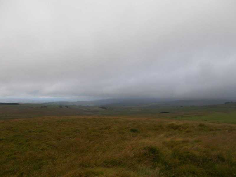 MountainViews.ie Picture about mountain Black Hill  in area The Central Pennines, Ireland