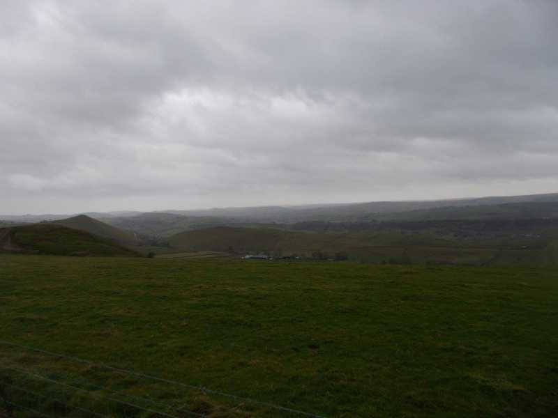 MountainViews.ie Picture about mountain Dow Low [Brier Low]  in area Lancashire, Cheshire & the Southern Pennines, Ireland