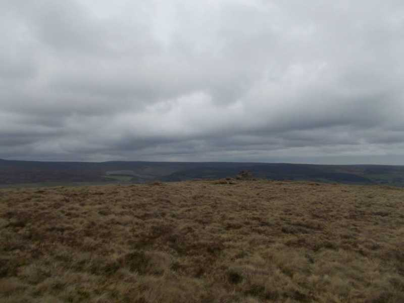 MountainViews.ie Picture about mountain Lodge Moor  in area Lancashire, Cheshire & the Southern Pennines, Ireland