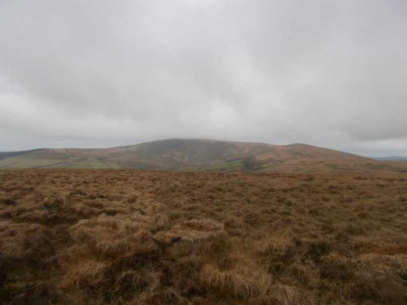 MountainViews.ie Picture about mountain Foel Cwmcerwyn  in area South-West Wales, Ireland