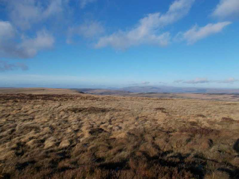 MountainViews.ie Picture about mountain Coity Mountain [Coety Mountain]  in area Neath to Chepstow, Ireland