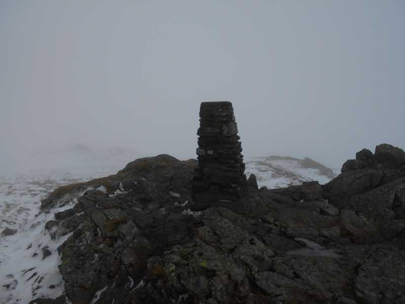 MountainViews.ie Picture about mountain High Seat  in area Lake District - Central & Western Fells, Ireland
