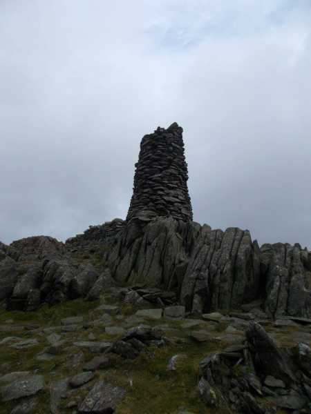 MountainViews.ie Picture about mountain Thornthwaite Crag  in area Lake District - Eastern Fells, Ireland