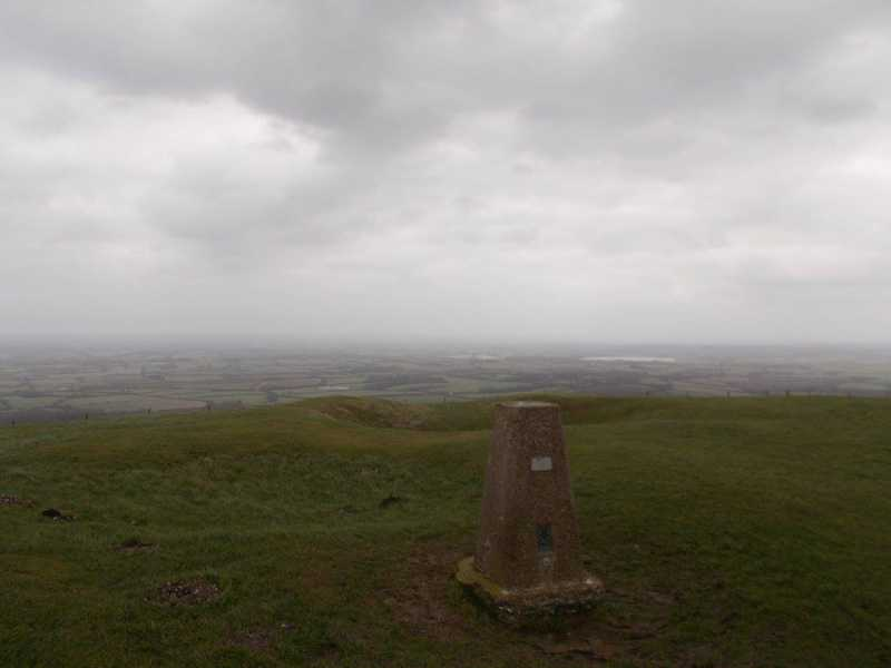 MountainViews.ie Picture about mountain Firle Beacon  in area South-East England & the Isle of Wight, Ireland