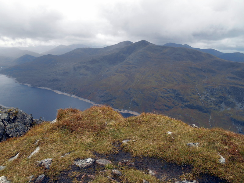 MountainViews.ie Picture about mountain Stob a