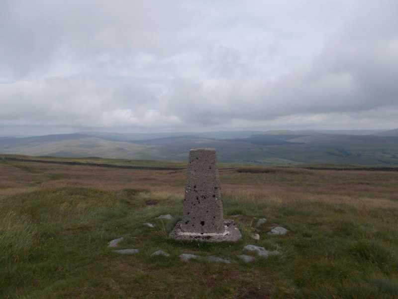 MountainViews.ie Picture about mountain Park Fell  in area The Central Pennines, Ireland