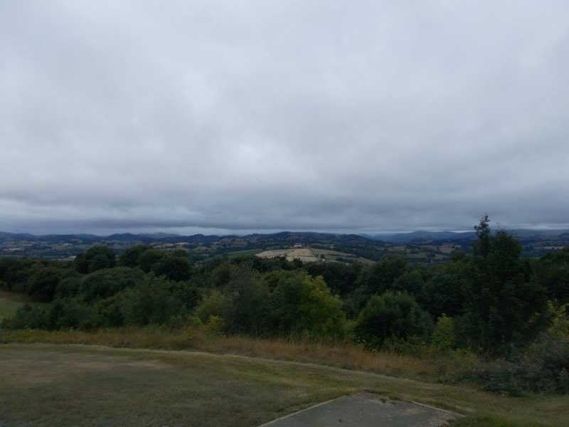 MountainViews.ie Picture about mountain Llanymynech Hill  in area Bala to Welshpool, Ireland