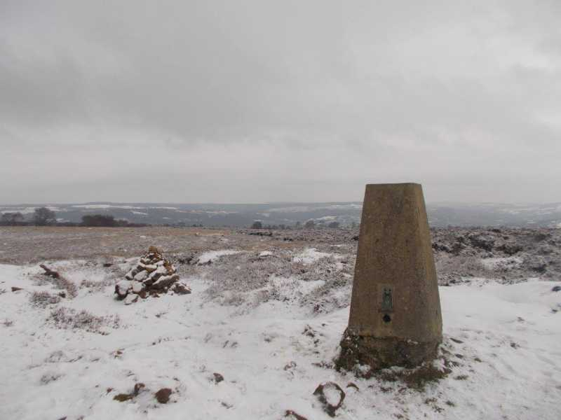 MountainViews.ie Picture about mountain Stanton Moor  in area Lancashire, Cheshire & the Southern Pennines, Ireland