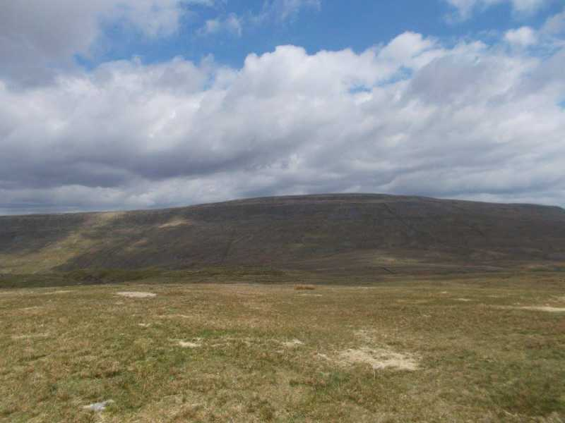 MountainViews.ie Picture about mountain High Pike  in area The Central Pennines, Ireland