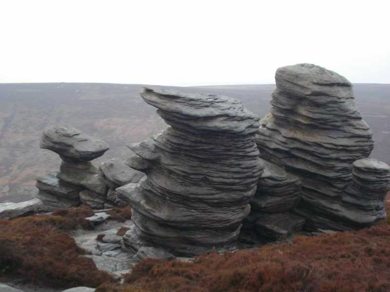 MountainViews.ie Picture about mountain Outer Edge in area Lancashire, Cheshire & the Southern Pennines, Ireland
