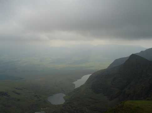 MountainViews.ie Picture about mountain Brandon South Top in area Brandon Group, Ireland