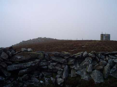 MountainViews.ie Picture about mountain Seefin in area Comeragh Mountains, Ireland