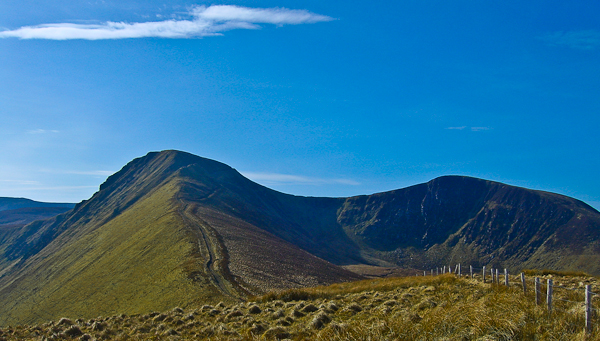 MountainViews.ie Picture about mountain Gob an Iolair in area Central Dingle, Ireland