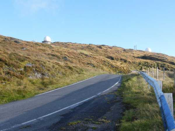 MountainViews.ie Picture about mountain Mount Gabriel in area Mizen/Sheeps Head, Ireland
