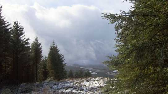 MountainViews.ie Picture about mountain Foilduff in area Shannon, Ireland