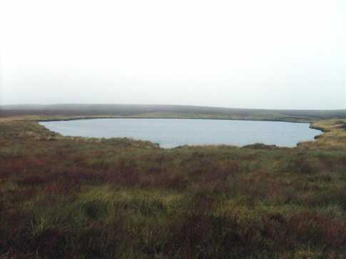 MountainViews.ie Picture about mountain Slieve Beagh in area Fermanagh/S Tyrone, Ireland