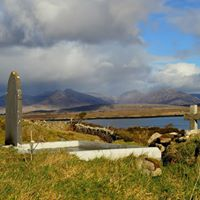 MountainViews.ie Picture about mountain Inis Ní in area Galway Islands, Ireland