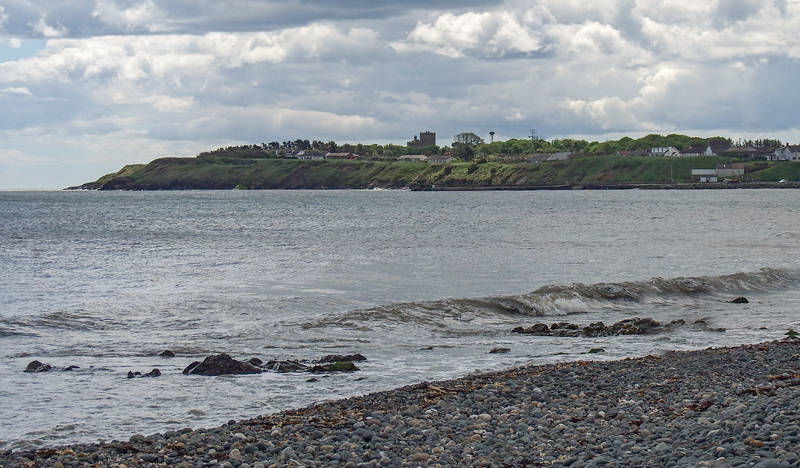 MountainViews.ie Picture about mountain Cahore Point in area Wexford Coast, Ireland