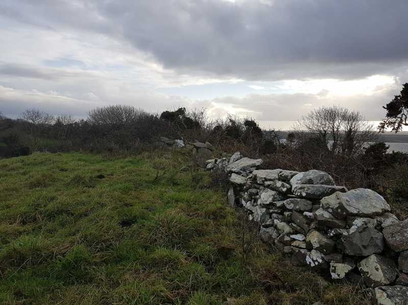 MountainViews.ie Picture about mountain Burrane Upper in area Clare Coastal Hill, Ireland