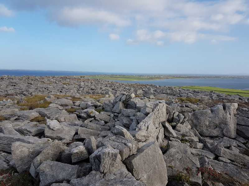 MountainViews.ie Picture about mountain Munnia Top in area Clare Coastal Hill, Ireland