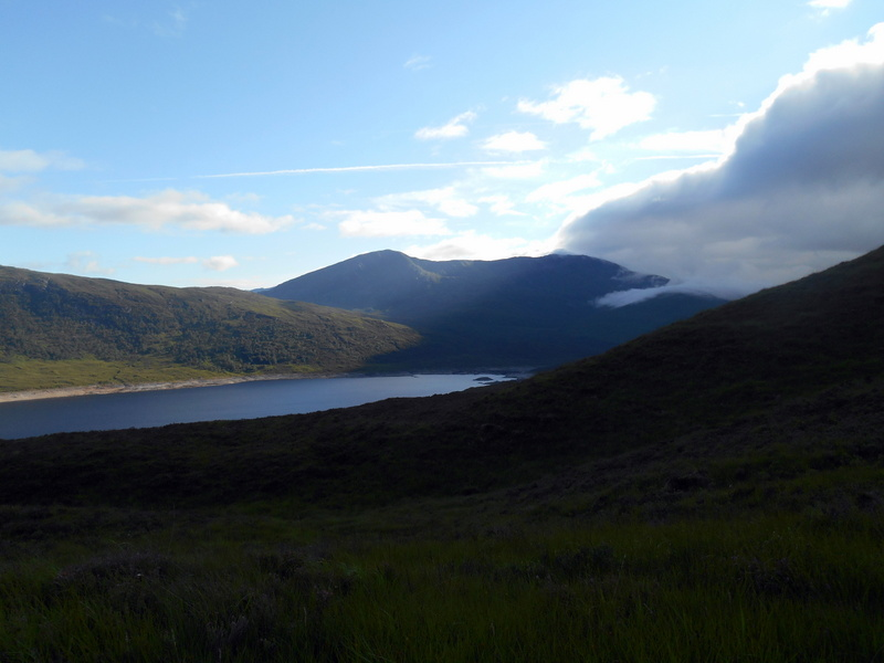 MountainViews.ie Picture about mountain Creag a