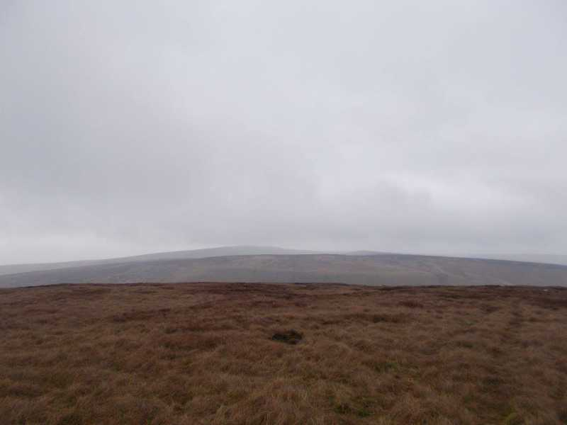 MountainViews.ie Picture about mountain Hameldon  in area Lancashire, Cheshire & the Southern Pennines, Ireland