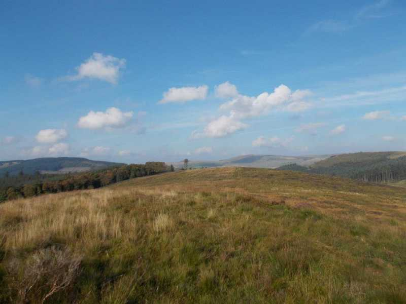 MountainViews.ie Picture about mountain High Moor  in area Lancashire, Cheshire & the Southern Pennines, Ireland