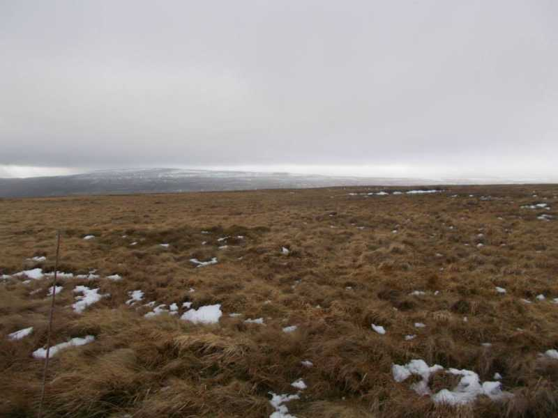 MountainViews.ie Picture about mountain Pen-y-Garn Fawr  in area Llandovery to Monmouth, Ireland
